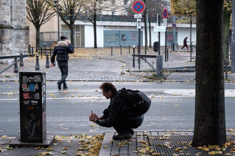 46/52 – Les gens de Vitry sur Seine