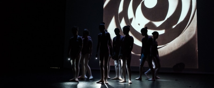Abécédaire 4.5.6 – Semaine de la danse 2018 à Vitry sur Seine