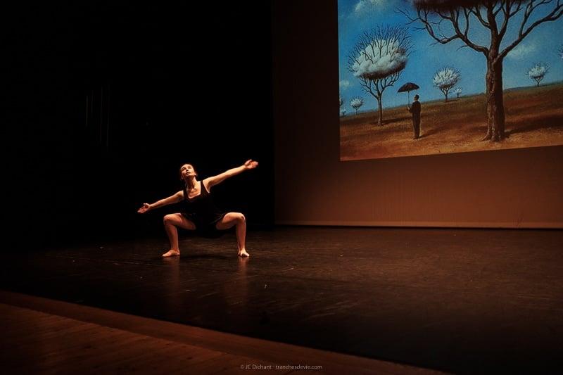 Abécédaire 4.5.6 - Semaine de la danse 2018 à Vitry sur Seine
