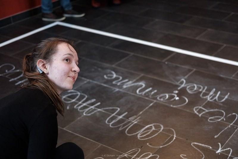 Arts en Scènes - Semaine de la danse 2018 - EMA de Vitry sur Seine