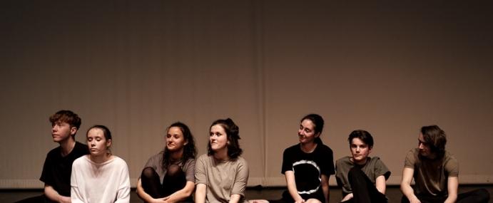 Arts en Scènes – Semaine de la danse 2018 – EMA de Vitry sur Seine