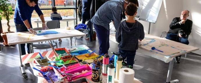 Phénomèn'Art : le nouveau festival Street Art en Val-de-Marne