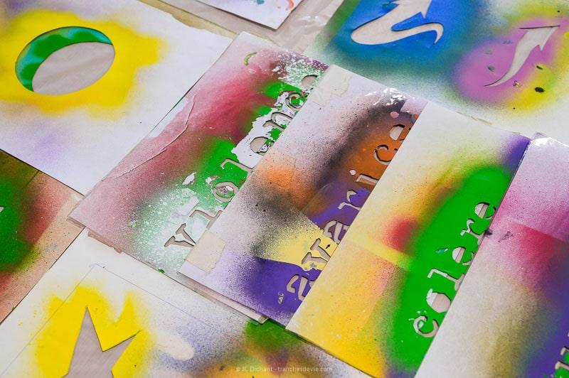 Phénomèn'Art :Le tout nouveau festival street art en Val-de-Marne