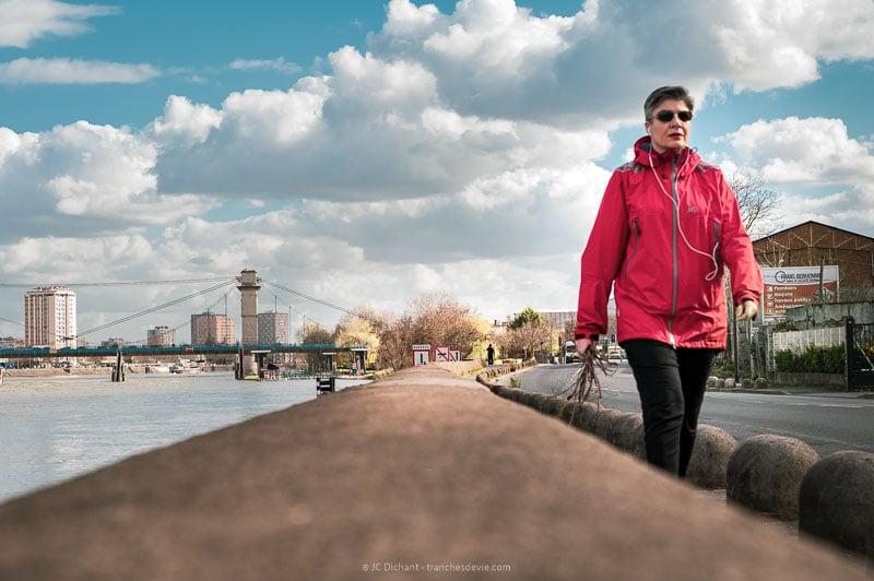 12/52 – Avancer - Vitry sur Seine