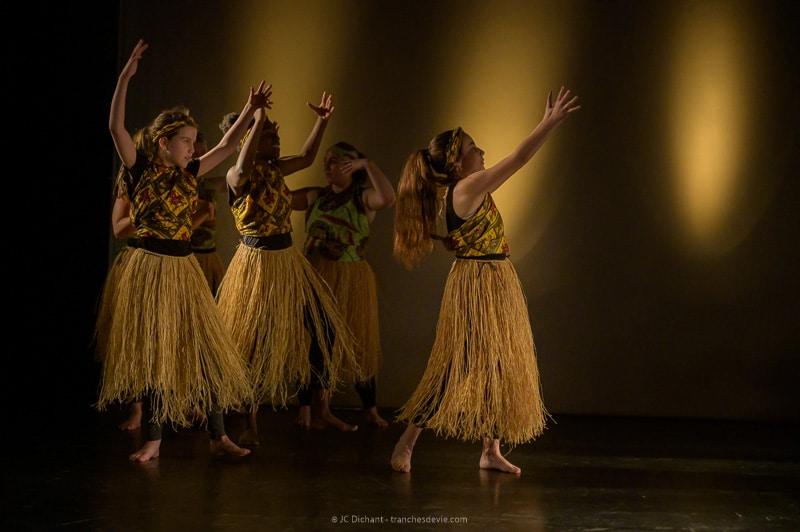 EMA Vitry sur Seine - Semaine de la danse 2020 - Conférence dansée par Nathalie Adam « L'Exotisme, un dialogue d'imaginaires »