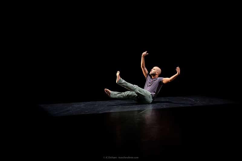 Recherches chorégraphiques autour deFace à Terre, prochaine création de Bouziane Bouteldja - ateliers Hip Hop