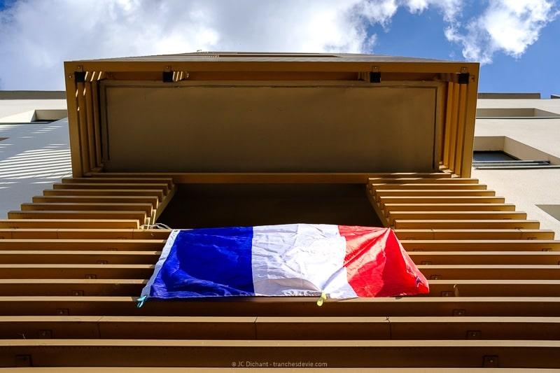 27/52 - Plus près des étoiles ? Vitry sur Seine pendant la Coupe du Monde de Foot 2018