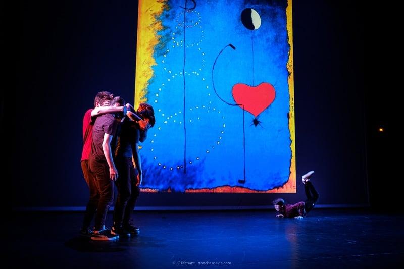 Abécédaire - Semaine de la danse 2018 à Vitry sur Seine