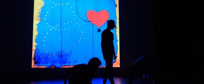 Abécédaire – Semaine de la danse 2018 à Vitry sur Seine