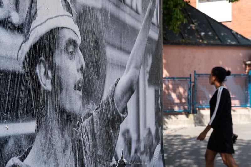 36/52 - Quand la photographie s'expose en ville - Vitry sur Seine