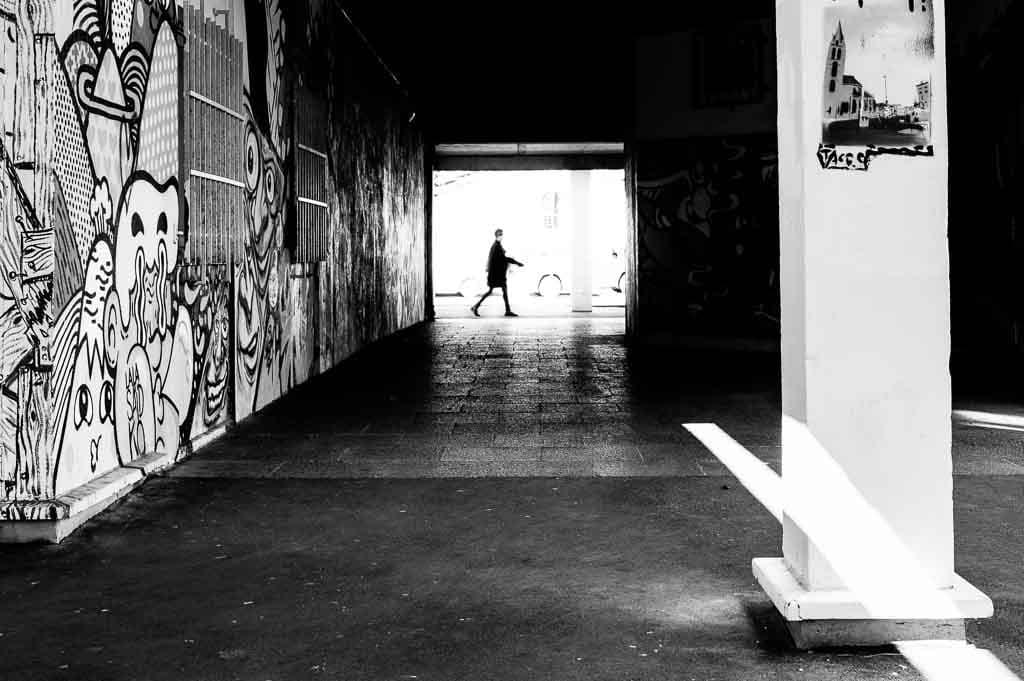 13/52 - Le square de la Galerie, laboratoire street art en plein air - Vitry sur Seine (94)