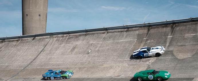 Les Grandes Heures Automobiles 2017 – Circuit de Linas-Montlhéry