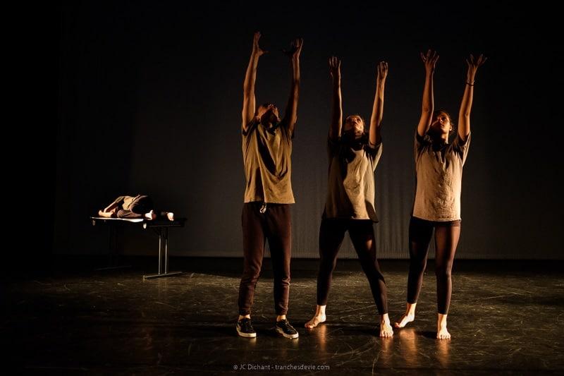 Krossing Over Arts Festival : la performance avec Arts en Scènes aux EMA de Vitry sur Seine
