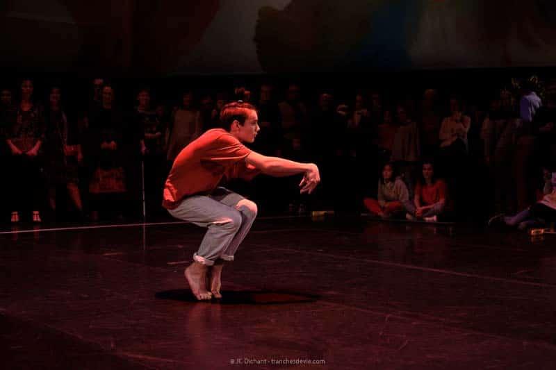 Projet 365 - 03/52 - Les gens de la danse - Vitry sur Seine