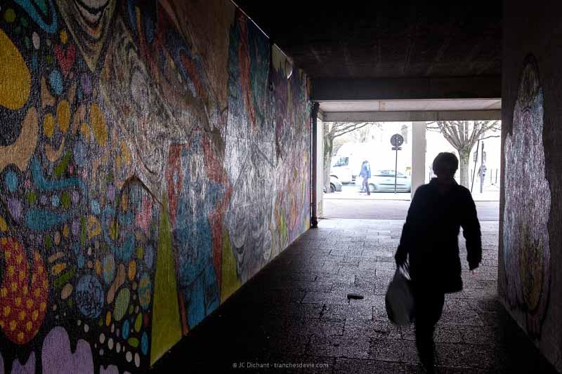 04/52– Les gens de passage - Vitry sur Seine
