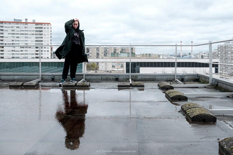 12/52– Les gens de la danse - MacVal de Vitry sur Seine