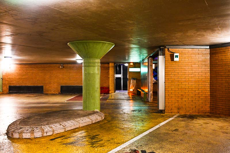 40/52 - Parking souterrain à Vitry sur Seine