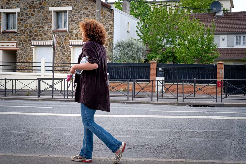 17/52 - Rencontrer - Vitry sur Seine