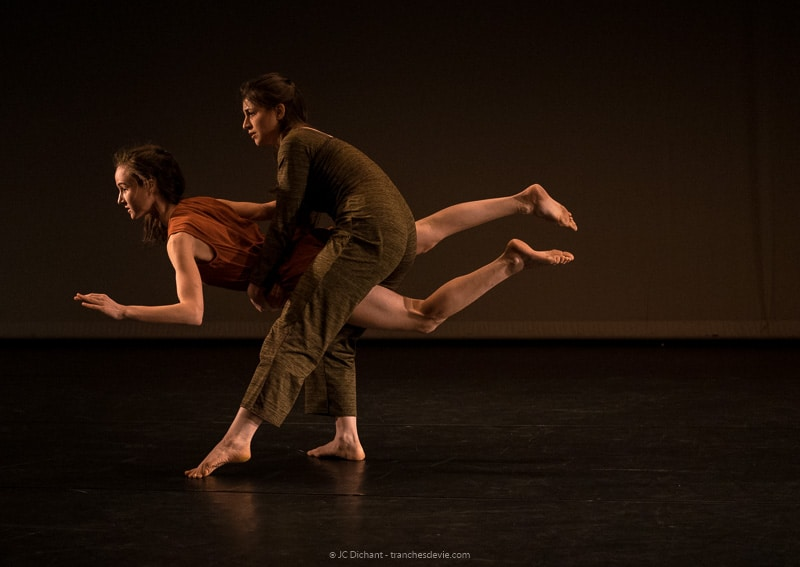 Photos de danse par Jean-Christophe Dichant