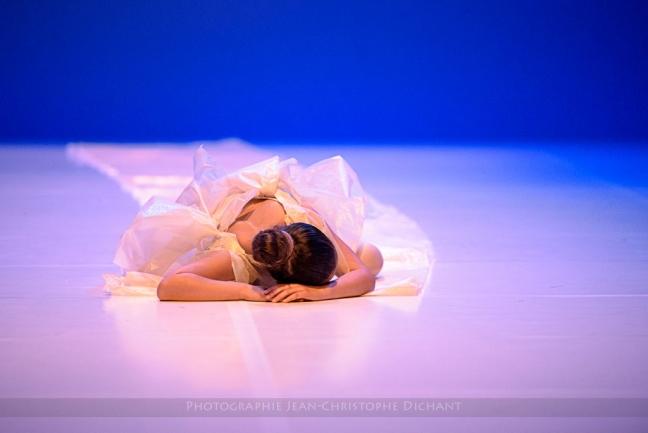 Photographie de danse, les EMA au théâtre Jean Vilar de Vitry sur Seine