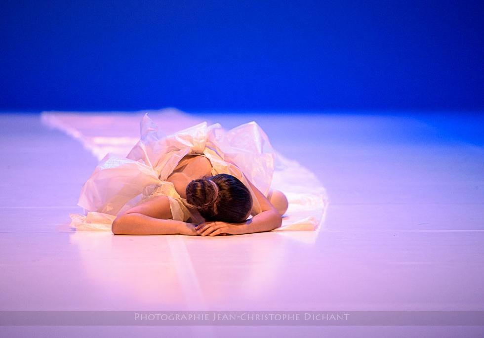 Danse au théâtre Jean Vilar – Vitry sur Seine