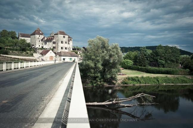 Pont de Meyronne - Lot - France