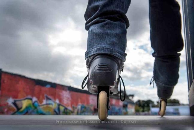 Photos de culture urbaine par Jean-Christophe Dichant