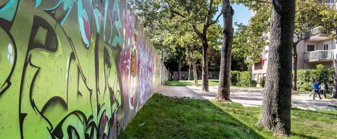 Atelier Photographie Street Art – Vitry-sur Seine