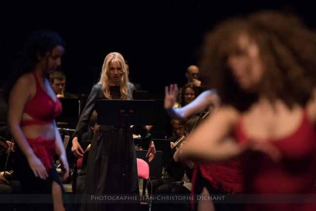 Photos de danse par Jean-Christophe Dichant
