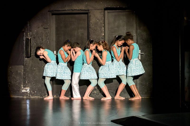 Photos de danse par Jean-Christophe Dichant Photographe