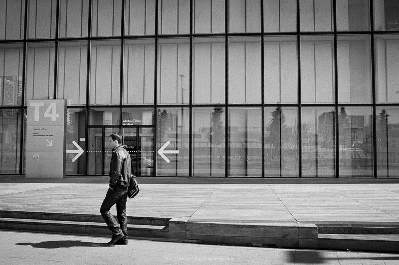 Des photos de Paris par Jean-Christophe Dichant photographe à Vitry sur Seine