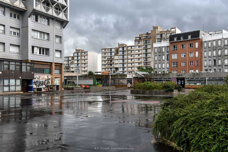 Photos de Vitry sur Seine par Jean-Christophe Dichant photographe à Vitry sur Seine