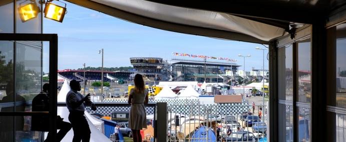 Le Mans Classic 2016 – une journée de rêve