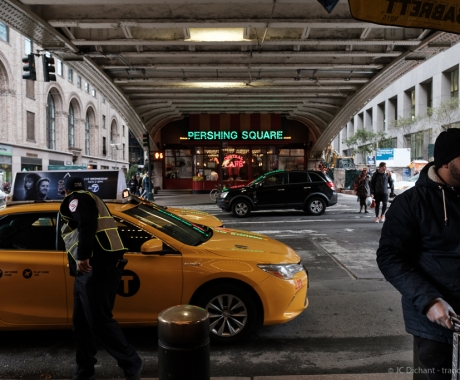 New-York – Street