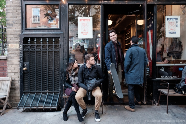 New-York Street Photography