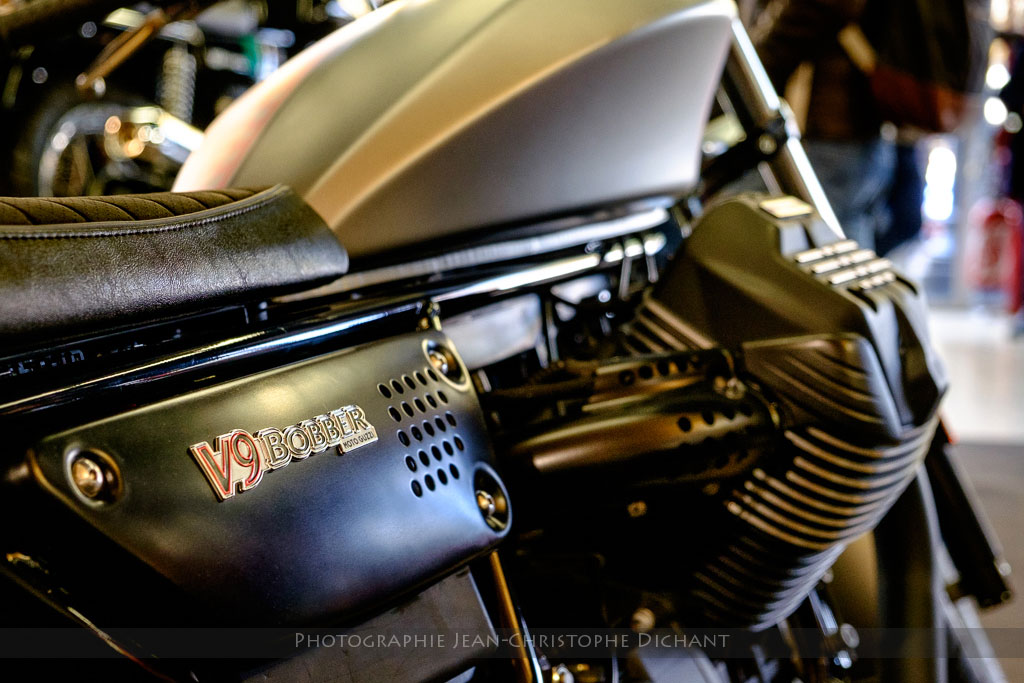 Salon Moto Légende 2016 Vincennes