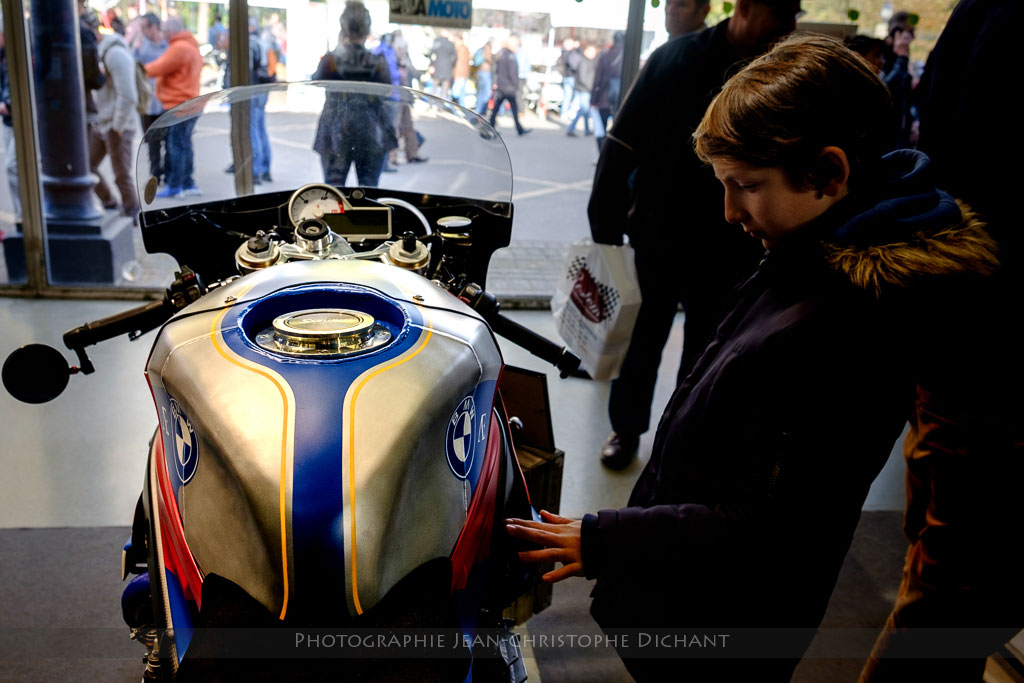 Salon Moto Légende 2016 Vincennes