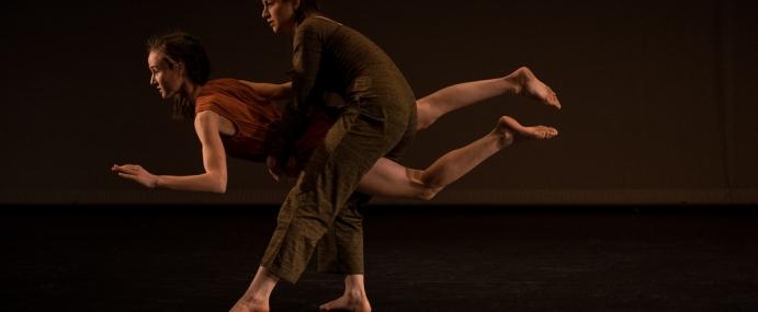 Auteurs en herbe – Semaine de la Danse 2017 – EMA Vitry sur Seine