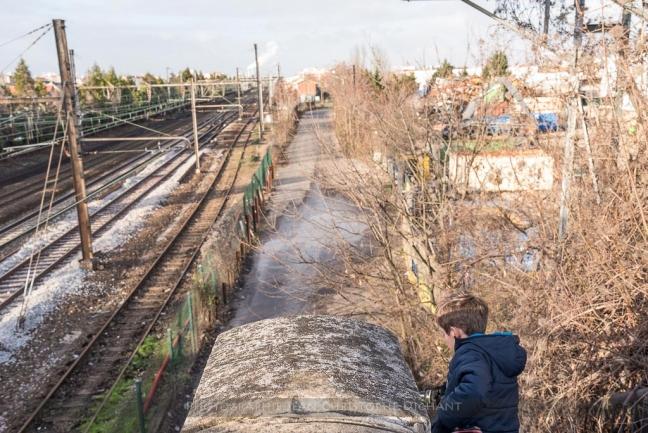 Photos de Vitry sur Seine par Jean-Christophe Dichant