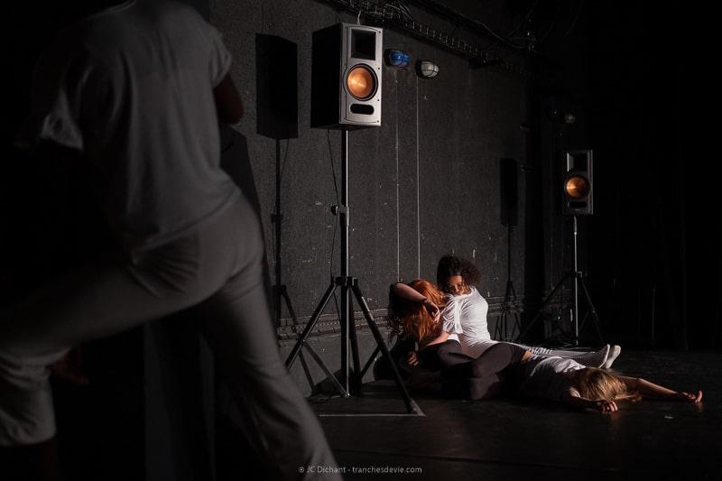 Rencontres électriques - concert électroacoustique et musiques dansées aux EMA de Vitry sur Seine