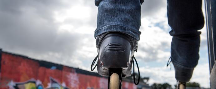 Skate Park de Vitry sur Seine – Festival Murmurs