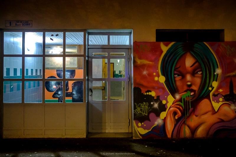12/52 - Quand le Street Art s'invite en ville à Vitry sur Seine