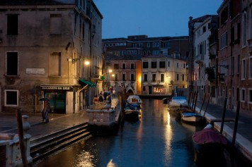 Thumbnail image for Venise la nuit