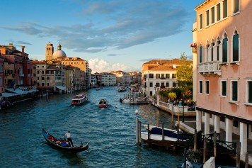 Thumbnail image for Venise – le Grand Canal