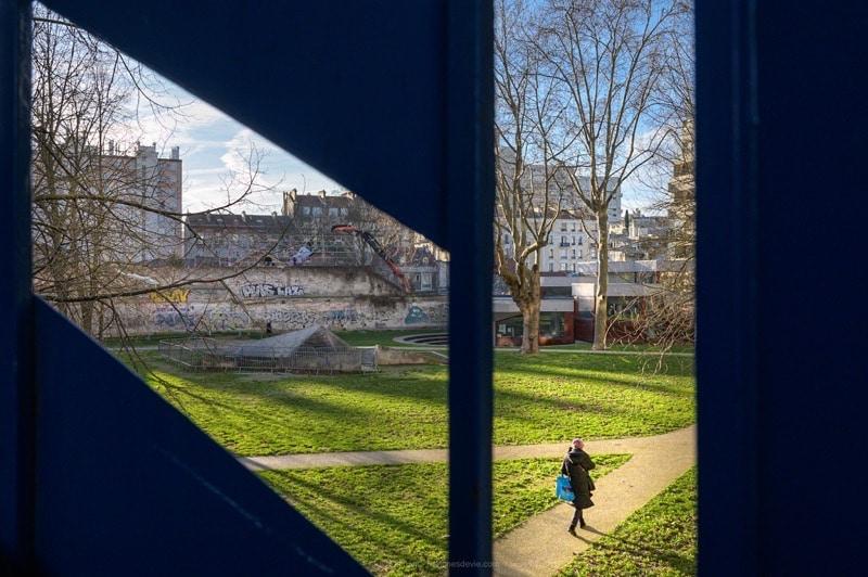 04/52 – Viser - Ivry sur Seine